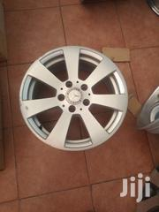 Rim Size 17 For Mercedes Benz | Vehicle Parts & Accessories for sale in Nairobi, Nairobi Central