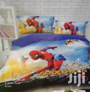 Cartoon Kids Duvet With A Bed Sheet And A Pillow Case. | Furniture for sale in Nairobi, Uthiru/Ruthimitu