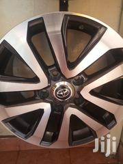 Rim Size 20 For Landcruiser | Vehicle Parts & Accessories for sale in Nairobi, Nairobi Central