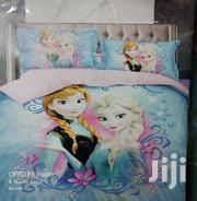 Cartoon Kids Duvets With A Matching Bed Sheet And A Pillow Case | Home Accessories for sale in Nairobi, Karen