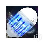 Bulb Mosquito Killer Night Light Lamp Insect Flies Repellent | Home Accessories for sale in Nairobi, Nairobi Central