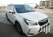 Subaru Forester 2013 White | Cars for sale in Mombasa, Majengo