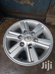 Rims Size 16 Hillux | Vehicle Parts & Accessories for sale in Nairobi, Nairobi Central