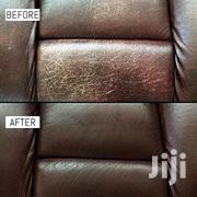 Leather Services.   Cleaning Services for sale in Nairobi, Kilimani