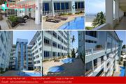 Oceanfront Studio, 1, 2 & 3 Furnished Bedrooms, Bamburi Beach | Short Let for sale in Mombasa, Bamburi