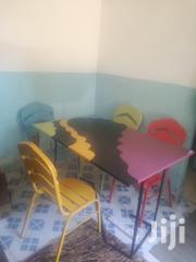 Four Sitters Dinning Table   Furniture for sale in Mombasa, Bamburi