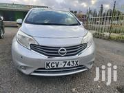 New Nissan Note 2012 1.4 Silver   Cars for sale in Nairobi, Nairobi Central