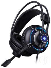 Stereo Gaming Headset H300 HP Original Headphone | Computer Accessories  for sale in Nairobi, Nairobi Central