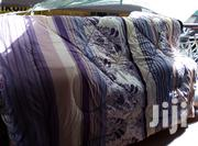 4*6 Cotton Duvets With A Matching Bed Sheet And 2 Pillowcases | Furniture for sale in Nairobi, Ziwani/Kariokor