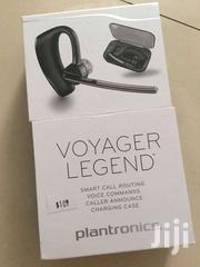 Voyager Legend Wireless Bluetooth Headset | Accessories for Mobile Phones & Tablets for sale in Nairobi, Nairobi Central