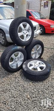 Size 16 Tyres | Vehicle Parts & Accessories for sale in Nairobi, Umoja II