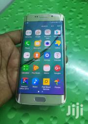Samsung Galaxy S6 edge 64 GB Gold   Mobile Phones for sale in Nairobi, Nairobi Central