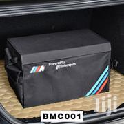 Car Boot Organizer(BMW) | Vehicle Parts & Accessories for sale in Nairobi, Kilimani