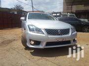 Toyota Crown 2012 Gray | Cars for sale in Nairobi, Ngara