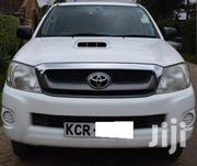 Toyota Hilux 2011 White | Cars for sale in Nairobi, Karen