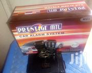Prestige Car Alarm With Cutoff, Free Installation | Vehicle Parts & Accessories for sale in Nairobi, Zimmerman