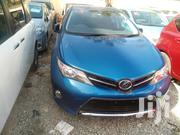 Toyota Auris 2012 Blue | Cars for sale in Mombasa, Shimanzi/Ganjoni