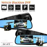 Brand New Car DVR Camera, Free Delivery Within Nairobi Cbd | Vehicle Parts & Accessories for sale in Nairobi, Nairobi Central