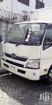 New Hino Hino 2012 White | Trucks & Trailers for sale in Mombasa, Shimanzi/Ganjoni