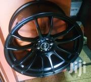 Subaru Alloy Rims In Size 17 Inch Brand New | Vehicle Parts & Accessories for sale in Nairobi, Karen