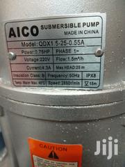Submersible Wells Pump | Manufacturing Equipment for sale in Nairobi, Nairobi Central