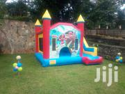 Bouncing Castle For Hire | Party, Catering & Event Services for sale in Nairobi, Nairobi Central