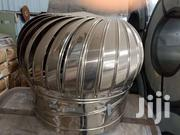 Roof/ Wind Turbine Air Ventilator;/ At Citysteel Construction Material | Building Materials for sale in Nairobi, Kwa Reuben