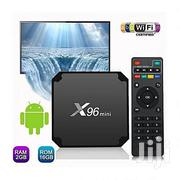 X96 Mini Android TV Box. 2GB/16GB. Fully Installed | TV & DVD Equipment for sale in Nairobi, Nairobi Central