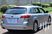 Subaru Legacy 2012 Silver | Cars for sale in Mombasa, Ziwa La Ng'Ombe
