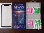 Nokia 5.1 Plus/X5 Tempered Glass Screen Protector | Accessories for Mobile Phones & Tablets for sale in Nairobi, Embakasi