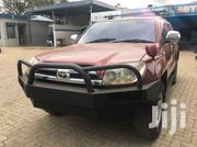 Toyota Surf 2004 Red | Cars for sale in Nairobi, Nairobi Central