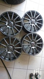 "Rims Size 16"" 7.5J 