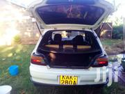 Toyota Starlet 1300cc | Cars for sale in Kirinyaga, Kabare