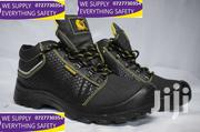 Tiger Master Safe Toe Safety Boots | Shoes for sale in Nairobi, Nairobi Central