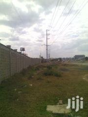 10 Acres Commercial Land Touching Mombasa Road At Mlolongo For Sale. | Land & Plots For Sale for sale in Machakos, Syokimau/Mulolongo