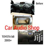 Toyota Bb 2005+ / Subaru Dex 2008+ Double Din Radio Conversion KIT | Vehicle Parts & Accessories for sale in Nairobi, Nairobi Central