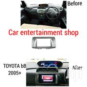 2003 To 2008 Radio Fascia Frame For Toyota Bb 2005+ / Subaru Dex 2008+ | Vehicle Parts & Accessories for sale in Nairobi, Nairobi Central