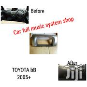 Toyota Bb 2005+ / Subaru Dex 2008+ Car Radio Console | Vehicle Parts & Accessories for sale in Nairobi, Nairobi Central