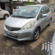 New Honda Fit 2011 Silver | Cars for sale in Nairobi, Kasarani