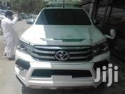 Toyota Hilux 2014 White | Cars for sale in Mombasa, Ziwa La Ng'Ombe