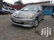 Toyota Wish 2007 Gray | Cars for sale in Nairobi, Ngando