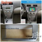 Fascia Radio Dash Installation Mount KIT For Toyota Camry/Aurion | Vehicle Parts & Accessories for sale in Nairobi, Nairobi Central