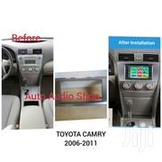 Toyota Camry/Aurion 2006 To 2011car Radio Console Installation Ki | Vehicle Parts & Accessories for sale in Nairobi, Nairobi Central