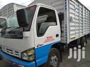 Isuzu 4.3 Lorry 2010 White | Trucks & Trailers for sale in Nairobi, Embakasi