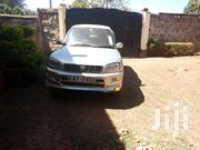 Toyota RAV4 2000 Automatic Silver | Cars for sale in Trans-Nzoia, Matisi