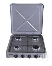 Table Cooker With Four Burners Gas. Few Pieces Remaining. We Deliver | Kitchen Appliances for sale in Mombasa, Tononoka
