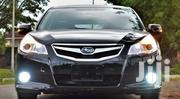 Subaru Legacy 2012 Black | Cars for sale in Kiambu, Township E