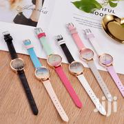 YOLAKO Ladies Watch Casual Quartz Leather Band New Strap Analog Watch   Watches for sale in Nairobi, Nairobi Central