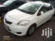 Toyota Belta 2008 White | Cars for sale in Nairobi, Karen
