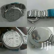 Cartier Metal Strap | Watches for sale in Homa Bay, Mfangano Island